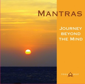 Mantra CD New Front Cover