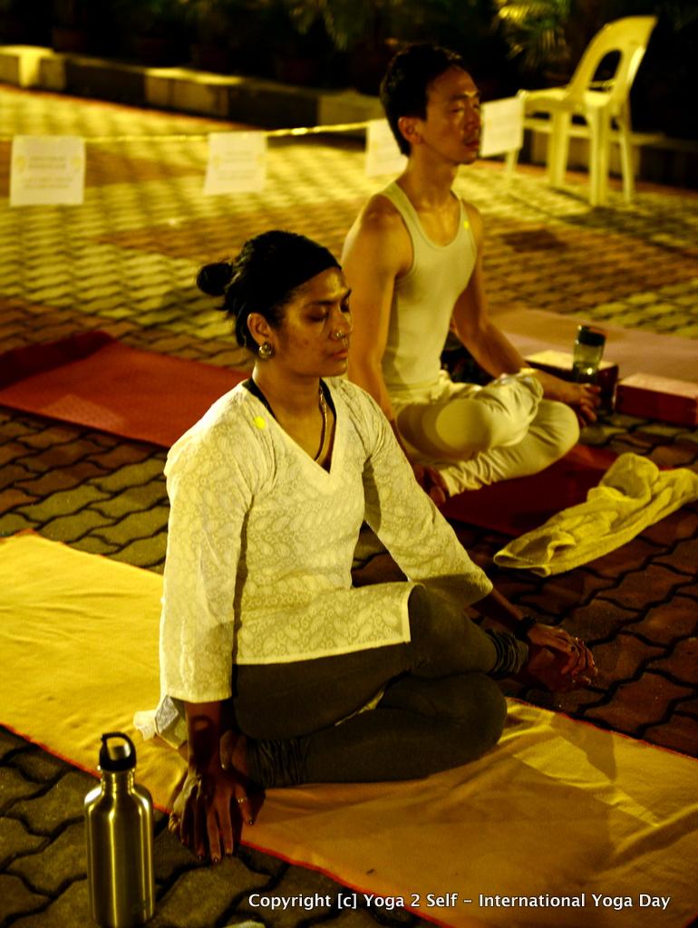 Rathimalar Govindaraju and Weijun Loh - Inner Dance