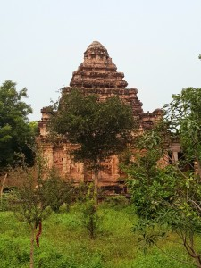 Brahmapureesvarer Temple, Tirupattur