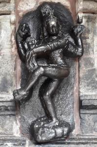 Swetha Vinayagar Temple in Thiruvalanchuzhli